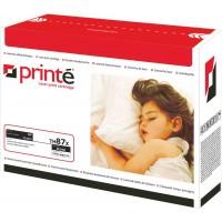 Printe TH87X / HP 87X / CF287X (black)