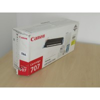 Outlet CANON CRG-707Y